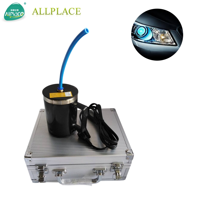 New Type Headlight Heat Mug Heating Cup For Headlamp Remover