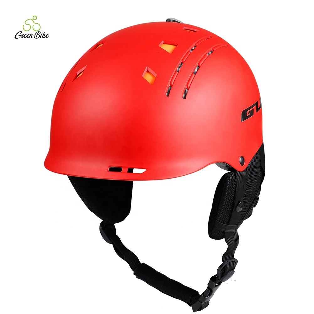 Hard Shell EPS Layer <strong>Ventilation</strong> 10 Air Vents Bicycle Accessories Protection Helmet
