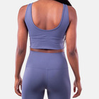 Tank Top Custom Womens Activewear Sexy Vest Sports Wear Ladies Singlet Yoga Crop Tank Top