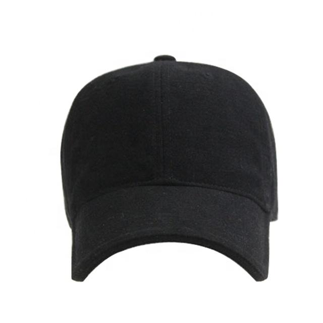 Flexible Fitted Baseball Hat Custom Baseball Cap Strap Adjuster