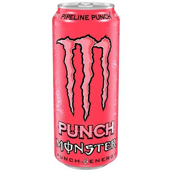 WHOLESALE GLOBAL MONSTERS ENERGY DRINK READY TO EXPORT