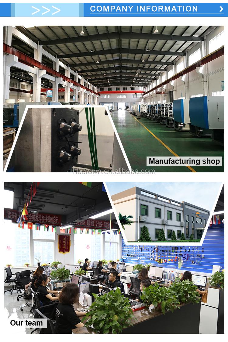 En plastique PVC Entretoise de Chine Hebei Fournisseurs