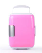 Энергосберегающие и экологически чистые практичные портативные мини-Бутылочки для напитков, холодильник для путешествий, холодильник для ...(Китай)