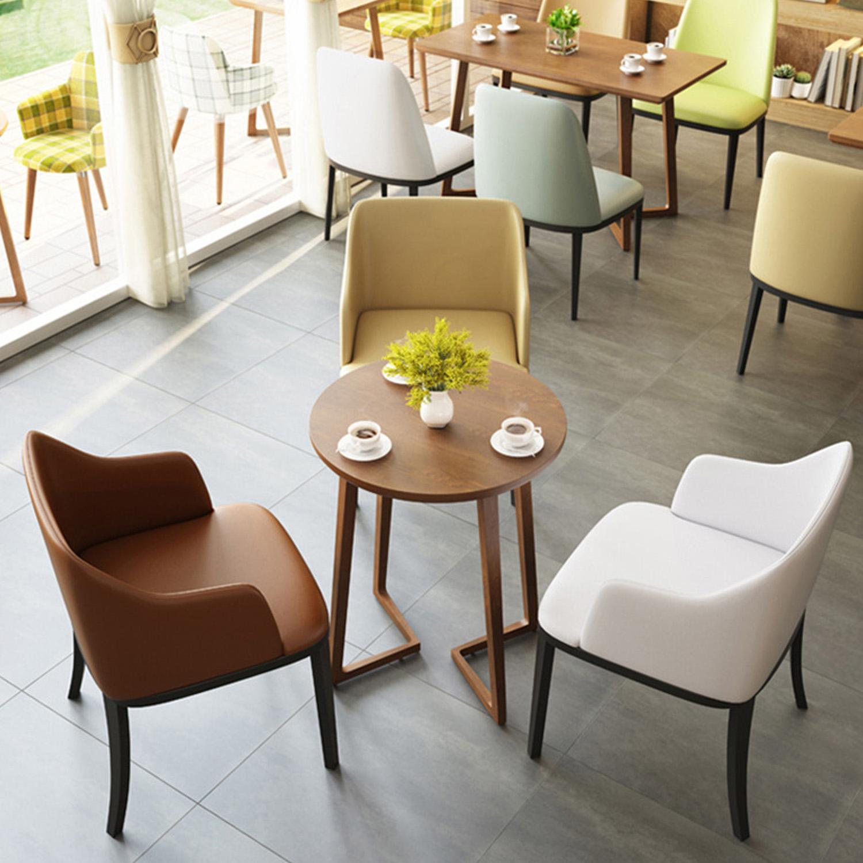 Venta al por mayor diseño comedores mesa larga-Compre online los ...