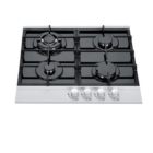 Hot Sale household appliance Built in Gas Cooktop 4 Burners Gas burner Stove