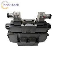 YUKEN series DSHG-04-3C2 Solenoid controlled pilot operated directional valves hydraulic valve DSHG-04-3C2-T-D24-N1-50