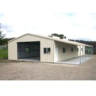 cheap prefabricated workshop prefab steel structure farm storage warehouse building