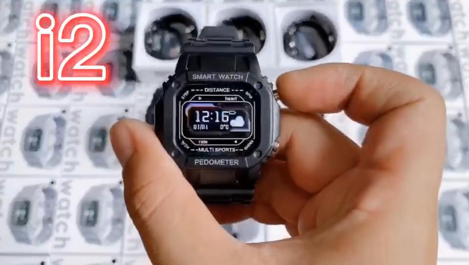 Китай производитель оптовая продажа браслет сообщение интеллигентая (ый) Wi-Fi Смарт-часы