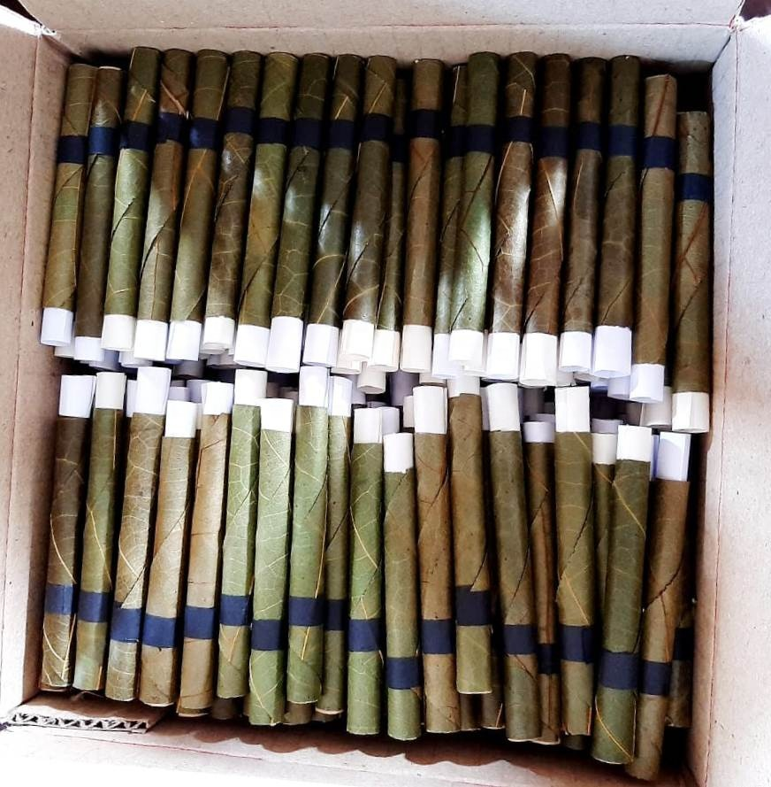 Custom cones for USA Make Your own brand Pre rolled cones Cordial Leaf King leaf Palm Rolls Flaored c in your brand Best price