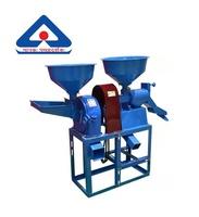 Maize Grain Atta Chakki Mini Wheat Rice Flour Mill Making Milling Machine Plant Machinery