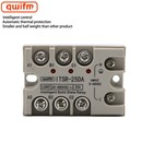 Factory direct sale DC/AC control 10A~120A three phase solid state relay