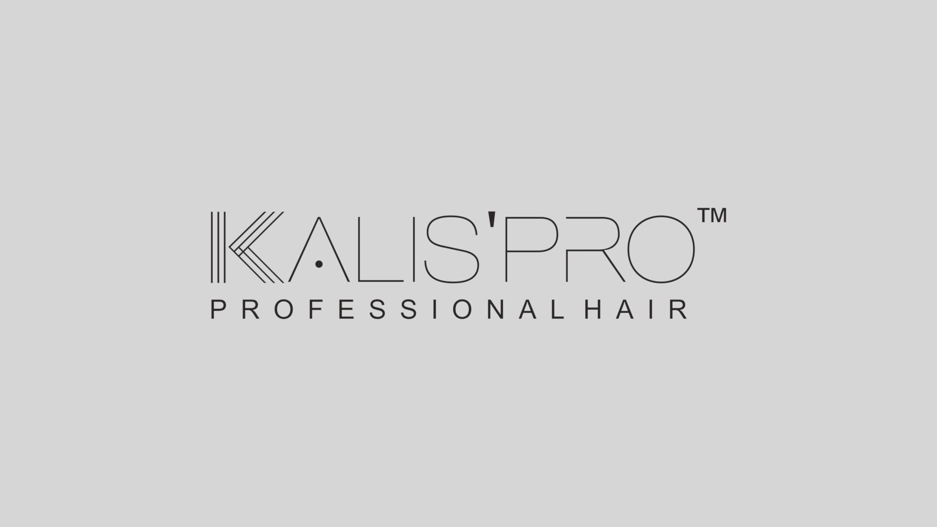 كاليسبرو OEM/ODM العلامة الخاصة دائم كريم لون الشعر صبغة شعر لصالون المهنية