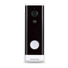 Lang Bereik Smart Home Motion Sensor Draadloze <span class=keywords><strong>IP</strong></span> Deurtelefoon Intercom Wifi Deurbel Camera Video Deurbel