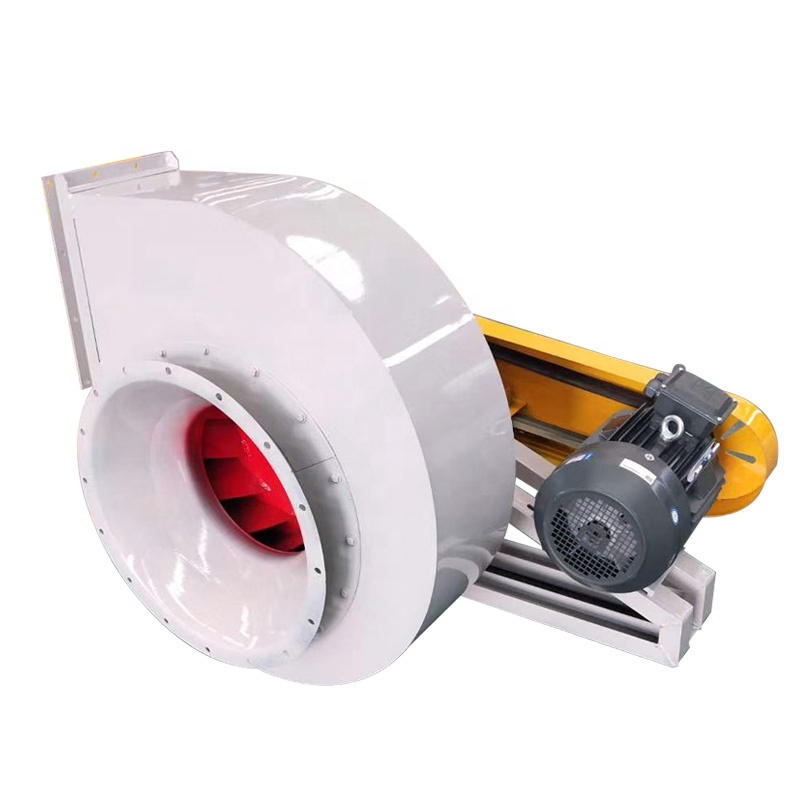 ss304 Centrifugal Exhaust Air Fan Blower Extractor