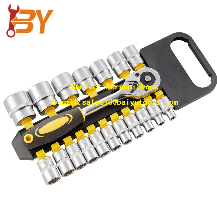 Othervehicletools 215 pcs llave de socket