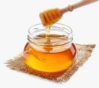 Factory Price Bulk Organic Raw Natural Honey