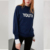 Fashion Product Anti-Pilling Custom Crew Neck Cotton Sweater