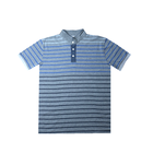 Casual China Shirt China Manufacture Pique Cotton Polo Shirt with Cheap Price