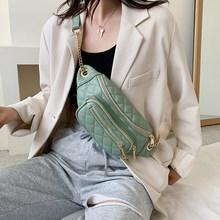 """Роскошная женская сумка """"Почтальон"""" на ремне сумка поясная сумки для путешествий, для девочки, маленькая поясная нагрудная сумка Bolsas женски...(Китай)"""