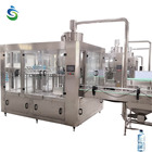 Machinery Warranty Production of Bottled Drinking Water Machine / Small Filling Machine Production Line of Plastic Round Square Pet Glass Bottle Mineral Pure Drinking Water Filling Machine