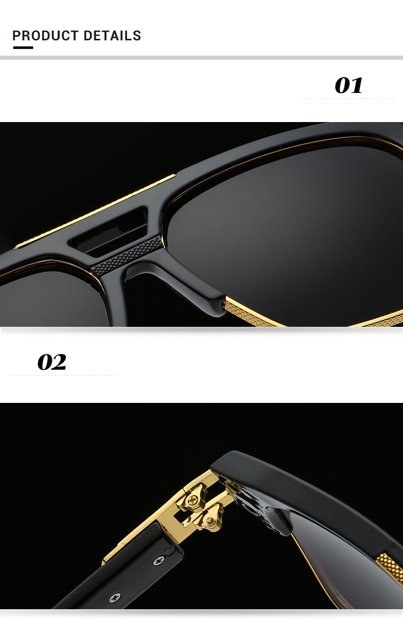 Fuqian Top define polarized sunglasses for business for women-7