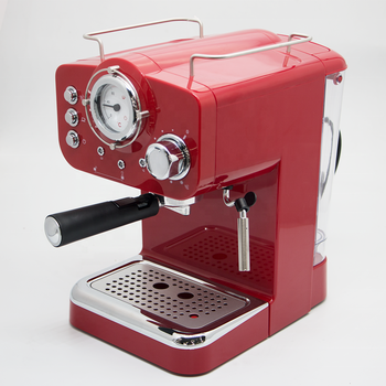 OEM & ODM electric home used italian pump espresso coffee maker