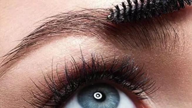 Hohe qualität ihre eigenen marke beste make-up flüssigkeit augenbraue kit eye stirn kleber make-up augenbraue gel lang anhaltende