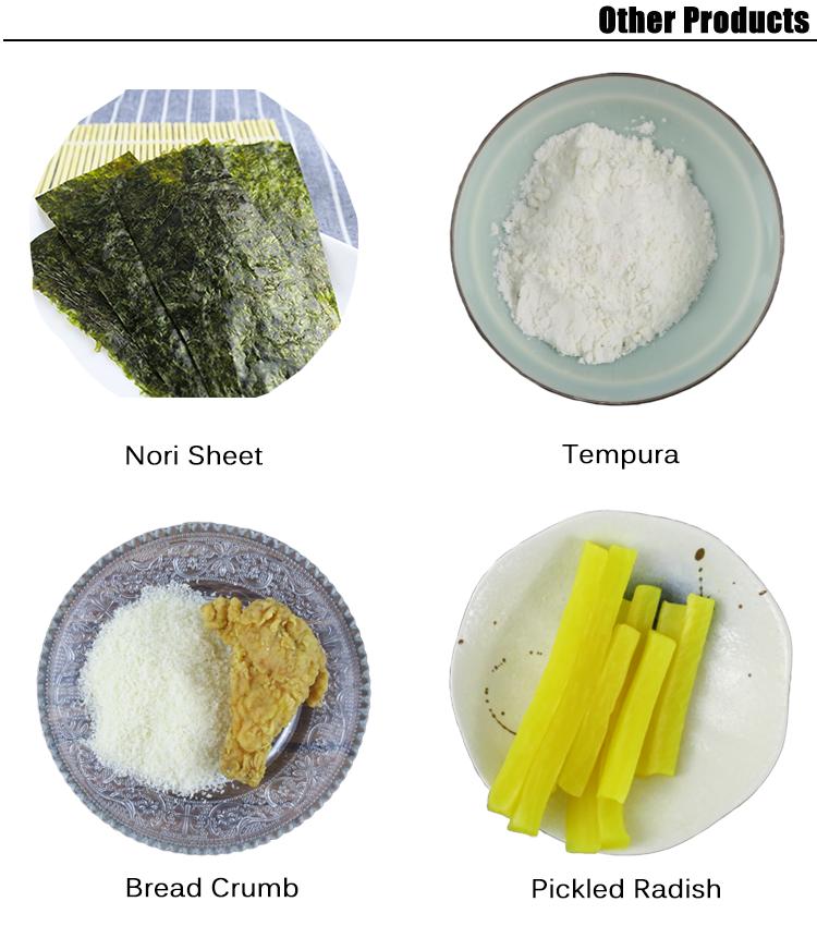 Putih Panko Remah-remah Roti