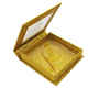 private label eyelash packing box hot sale real hair eyebrows