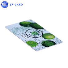 Matte contactless smart card di <span class=keywords><strong>identificazione</strong></span> per la struttura hotel key card