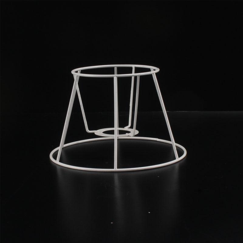 hardback shade ring lampshade frame