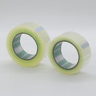 Adhesive Clear Parcel Carton Sealing Shipping Transparent Opp Packing Tape