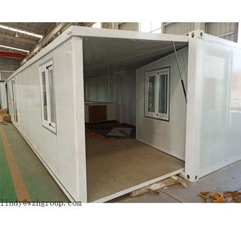 prefabricated cheap 40ft container house floor plans 40 foot container