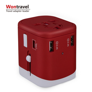 4 Usb Type C Wall Adapter Travel Usb Hot Sale Multi Plug Mobile Phone Accessories Home Charger