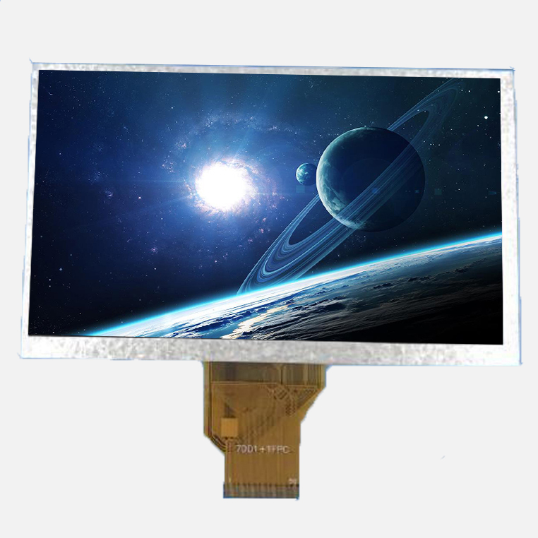 Innolux AT070TN90 7 pollice monitor panel 800x480 touch screen modulo display tft lcd