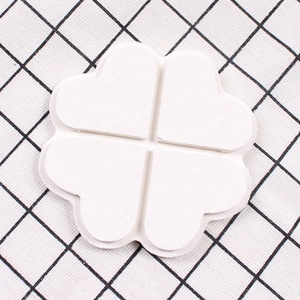 China made quick dry thick diatomite soap dish
