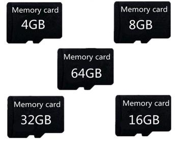 Logo Custom Taiwan Full Capacity 2gb 4gb 8gb 16gb 32gb 64gb 128gb Mini SD TF Memory Card