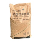 China Thermoplastic China Manufacturer Fda Grade Thermoplastic Elastomer Good Quality Granules Plastic Raw Material