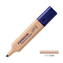 1 шт. STAEDTLER лампа Macaroon цветной хайлайтер милый маркер ручка дети граффити журнал маркер ручка kawaii школьные принадлежности(Китай)