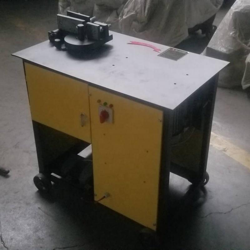 Арматура стремя Бендер машина/сталь бар стремя гибочная машина