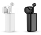 2020 Fantasy Design High Battery Large Capacity Earbuds 2 in 1 5200mAh 5.0 Stereo Wireless Earphone TWS Earpiece Powerbank