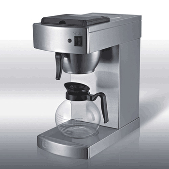 High quality commerical electric coffee maker with CE