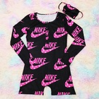 Women's Women 2020 Fall Clothing Women's Sleepwear Onesies Designer Pajamas For Women