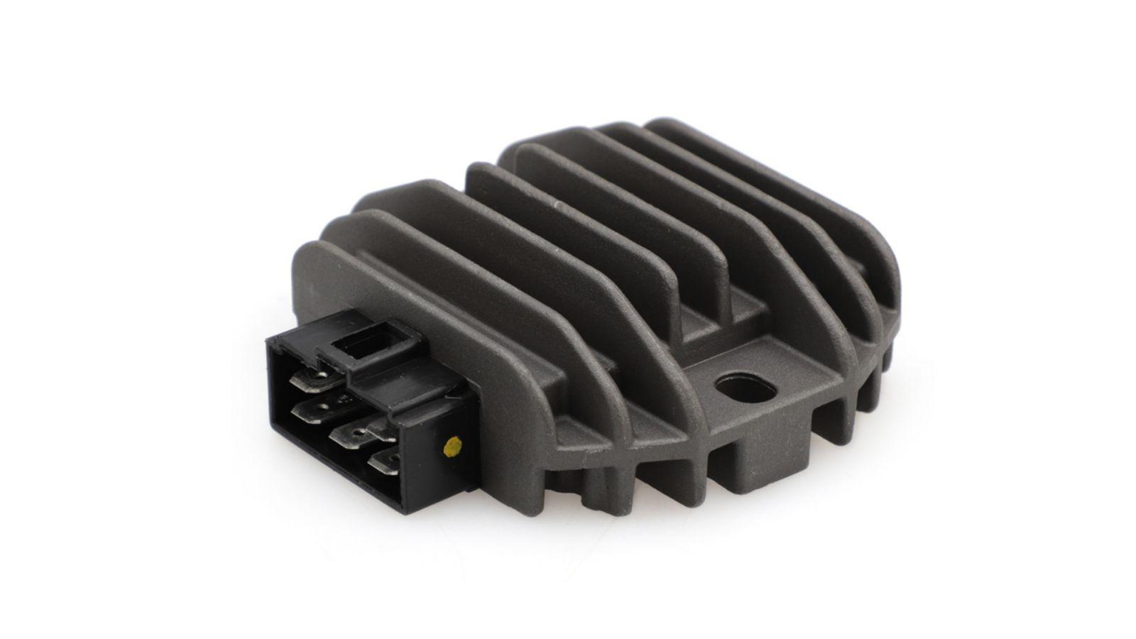 5 Pins Motorcycle Voltage Regulator Motorbike Battery Protector Rectifier