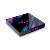 H96 Max Smart TV BOX Android 9.0 RK3318 Smart Network Top Box 4K 1080P HD Media Player Android TV Box