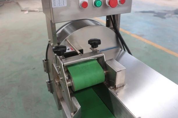 Dilimleme elektrik rende sebze rende/sebze cips kesme makinesi/yapraklı sebze kesici