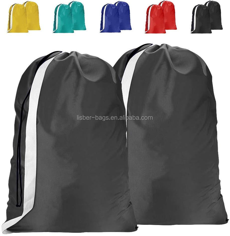 Large Waterproof Gym Sports Laundry Bag
