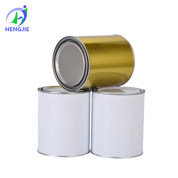 100ml 3.5gram Press tin Cans with Variety Designs Labels Tobacco Flower Metal Can