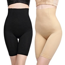 Vrouwen Shapewear Hoge Taille <span class=keywords><strong>Afslanken</strong></span> Ondergoed Tummy Controle Panty