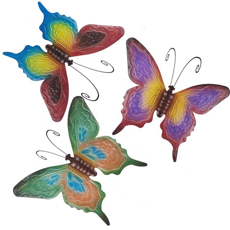 farfalle decorative per muri all 39 ingrosso acquista online